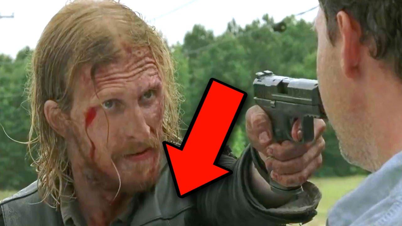 Download The Walking Dead Season 7 Trailer BREAKDOWN - Who Did Negan Kill? Explained