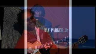 Ray parker jr:  After midnite