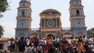 TURISMO  VENEZUELA TACHIRA BRISAS DEL TORBES LOS IMPERIALS