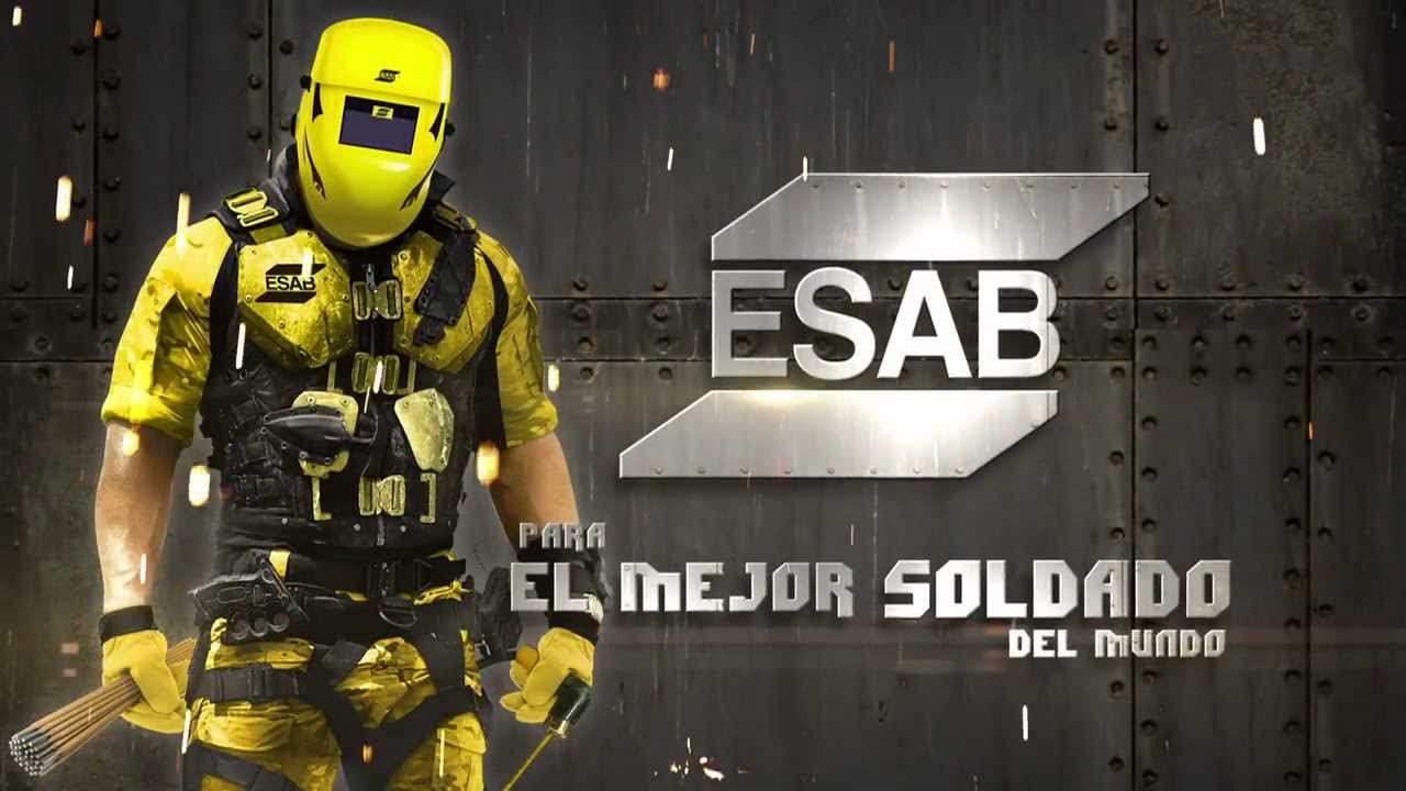 Esab el mejor soldado del mundo youtube for Mejores carnavales del mundo