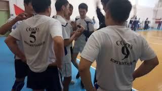 Волейбол кыргызстан менен тажикистан финал пермь