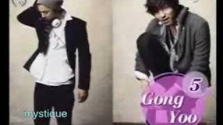 Jang Dong Gun - Celebrity Style ~ Korea