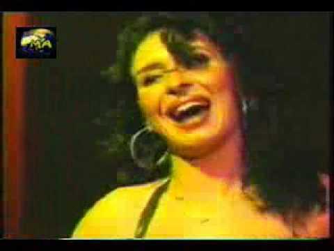 Dina (Egyptian bellydancer)- Taht El Chubak