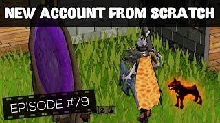 OSRS - New Account from Scratch | THIS IS GETTING RIDICULOUS!