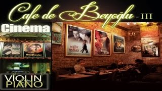 Cafe De Beyoğlu / Film Müzikleri - Lara