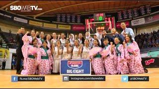 SMA 16 Surabaya VS SANTA AGNES Surabaya - #DBL East JavaSeries North Region 2015
