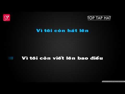 Karaoke  Mashup VPop 30 Songs 2015   Rum ft QuangHùng  ♪Beat chuẩn bè