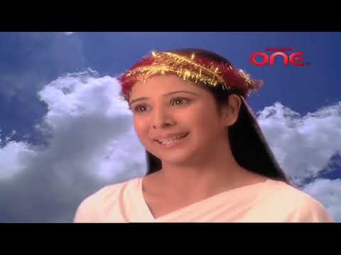Mata Ki Chowki - Vaishnavi enters the heavens