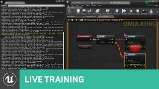 How to debug your game | Live from HQ | Inside Unreal