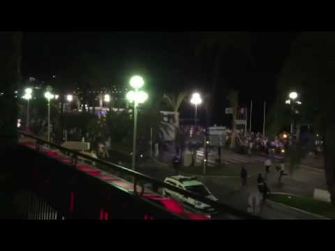 Disturbing Video From The Nice Attack During Bastille Day Celebrations | itimes