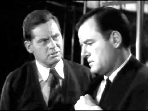 Favorite Scene from one of The Twilight Zone episodes