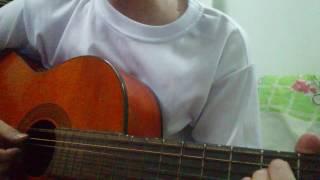 Cần lắm - guitar cover