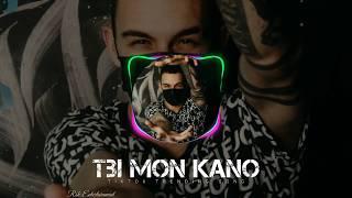 Tbi Mon Kano full Remix song   Original Remix   Tiktok trending song Resimi