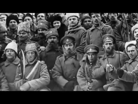 World War 1 Documentary - Revolution