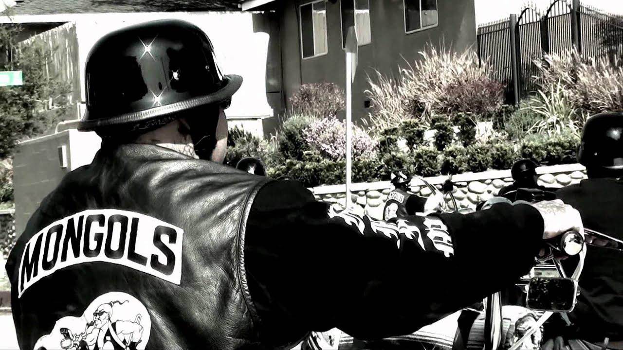 MONGOLS MC  2012 TRAILER YouTube