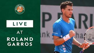 Live at Roland-Garros #9 - Daily Show | Roland-Garros 2019