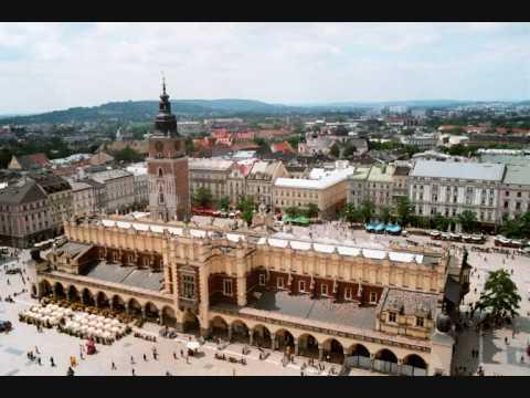 EUROPE. Part II: from Kazakhstan to Spain