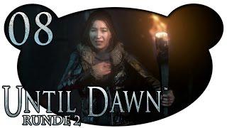Until Dawn: Die Zweite Nacht #08 - Kapitel 7: Gewalt (100% Let