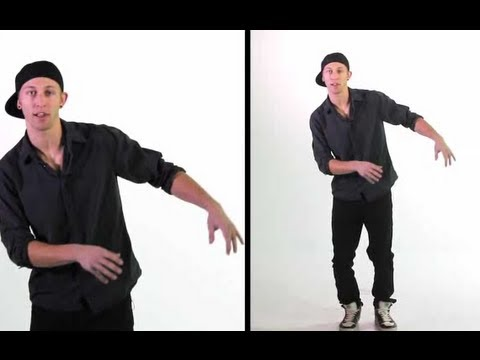 How to Dance to Dubstep | Hip-Hop How-to