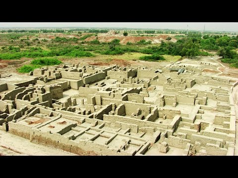Mohenjo Daro 101 | National Geographic