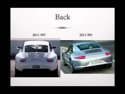 2011 Porsche 911 GT2 RS (New Pics) von YouTube · Dauer:  6 Minuten 1 Sekunden