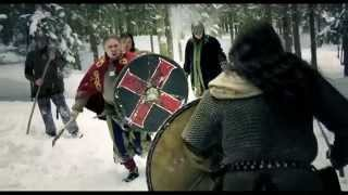 Amon Amarth - Guardians of Asgaard MUSIC VIDEO (HD)