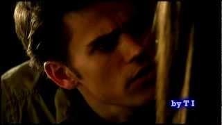 Стефан и Елена - Ты обманула суть любви...