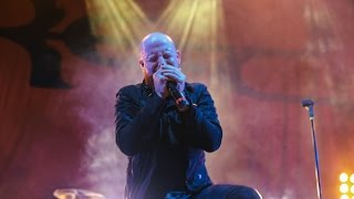 RED - Lost (live in Minsk 2016)