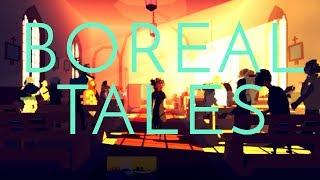 Boreal Tales 360 thumbnail