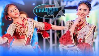 Thisendhi Dhilakna | Derana Champion Stars Unlimited Thumbnail