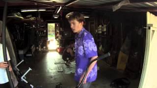 Gopro: Surf Bike Rack
