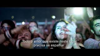 Baixar Trailer - Roger Waters: Us + Them | Palco Cinemark