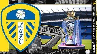 PREMIER LEAGUE TITLE ON MY RADAR!! FIFA 20 | Leeds United Career Mode S6 Ep8