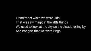 John De Sohn feat. Liamoo - Forever Young Lyrics
