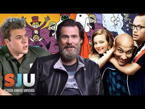 Things You SHOULD be Watching on Streaming! - SJU