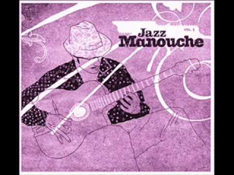 Jazz Manouche vol. 1