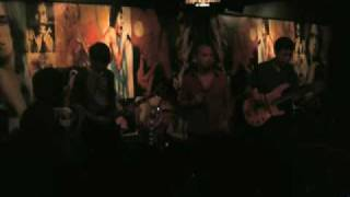SilverWings band Philippines -  @ My Bros Mustache 1