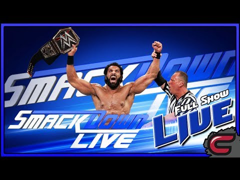 WWE SmackDown Live Full Show May 23rd 2017 Live Reactions
