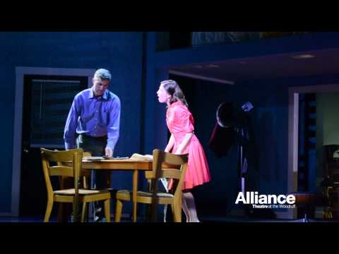Next to Normal | Alliance Theatre