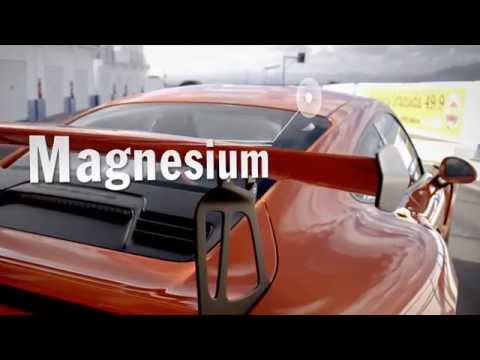 Walter Röhrl fährt den Porsche 911 GT3 RS