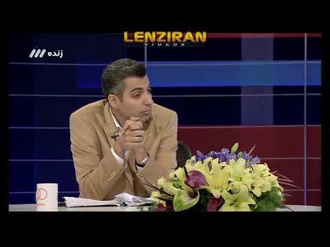Ali Karimi controversial interview and Adel Ferdowsispur reaction