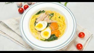Куриный суп по-азиатски   ТОП 100