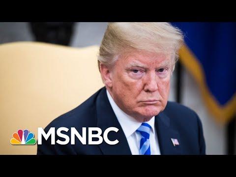 Trump Dismisses His White Privilege In Audio Recording | Morning Joe | MSNBC