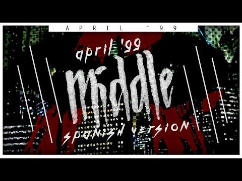 Dj Snake & Bipolar Sunshine - Middle Spanish  April &39;99