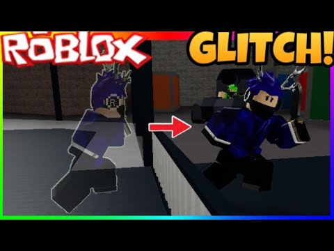 How To Glitch In Murder Mystery 2 2020 Youtube