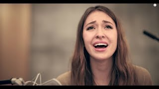 Lauren Daigle Exposed:
