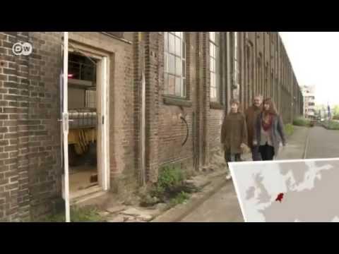 Urban Farming in den Niederlanden | Euromaxx