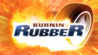 Burnin' Rubber OST - More Or Less