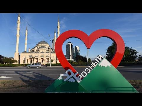 Город Грозный: климат, экология, районы, экономика