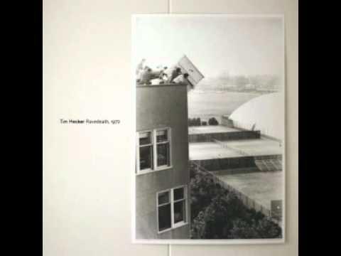 Tim Hecker -